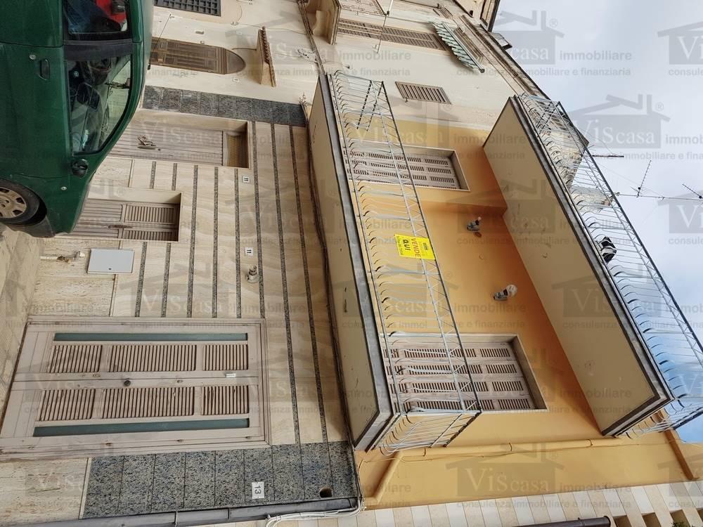 Casa singola, Sannicandro Di Bari, da ristrutturare