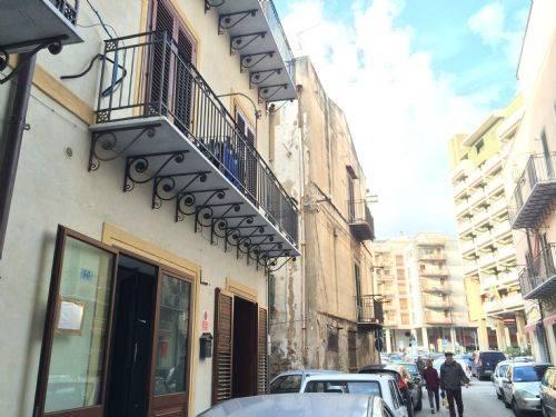 Ufficio in Via Muzio Salvo 52, Politeama, Palermo