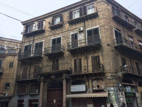 Garage / Posto auto in Via Ponticello, Maqueda, Palermo