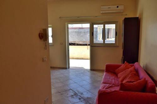 Casa semi indipendente in Via Villa, Carini