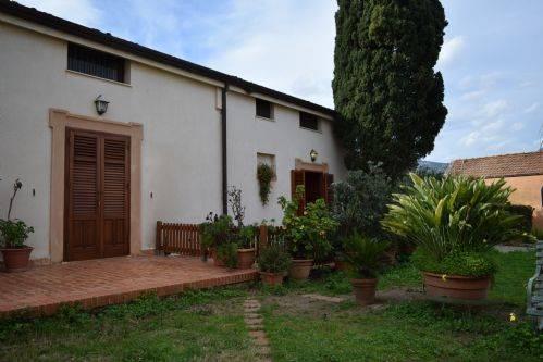 Villa a schiera in Via Ambleri 52, Villagrazia, Palermo