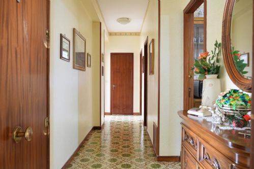 Appartamento in Via Salerno, Palermo