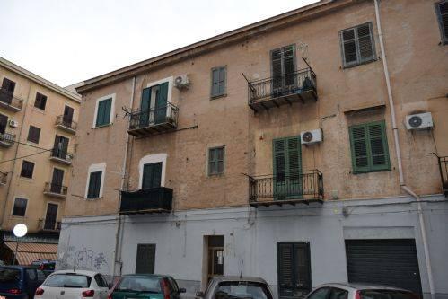 Trilocale in Via Corazza, Palermo