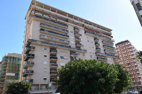 Appartamento in Via Pizzetti, Palermo