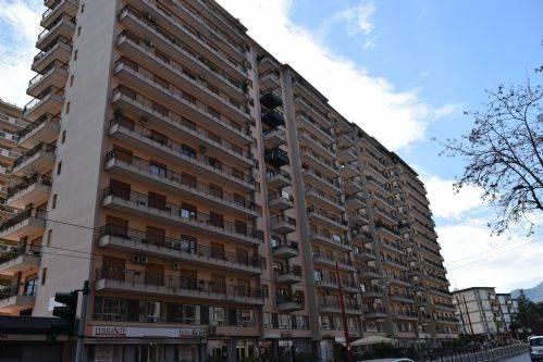 Appartamento in Via Leonardo Da Vinci, Palermo