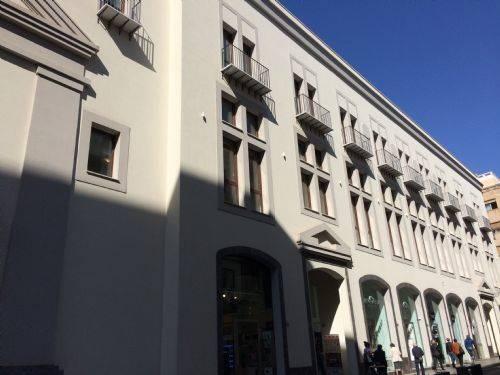 Ufficio in Via Maqueda 280, Centro Storico, Palermo