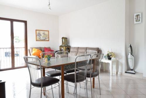 Appartamento in Via Roccazzo 74, Boccadifalco, Palermo