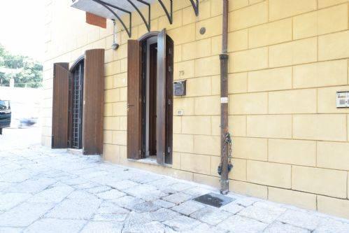 Negozio in Via Dei Carrettieri 79, Palermo