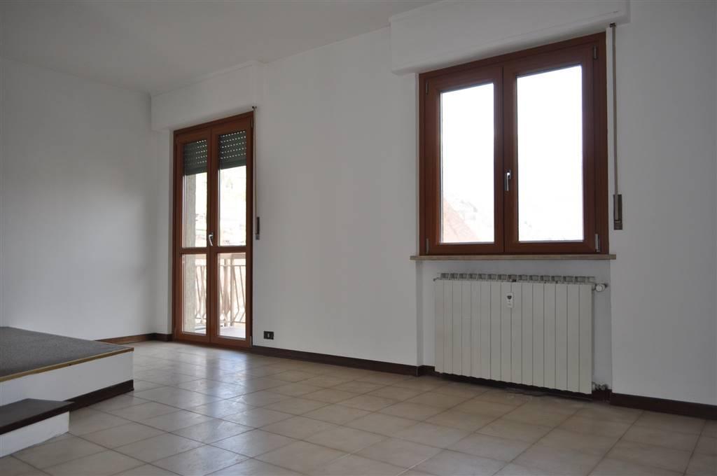 Appartamento, Semicentro, Aosta