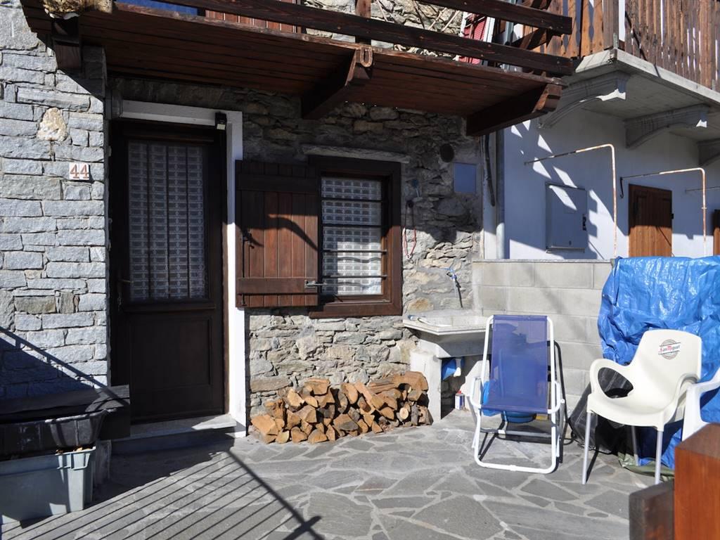 Casa semi indipendente, Sarre, abitabile