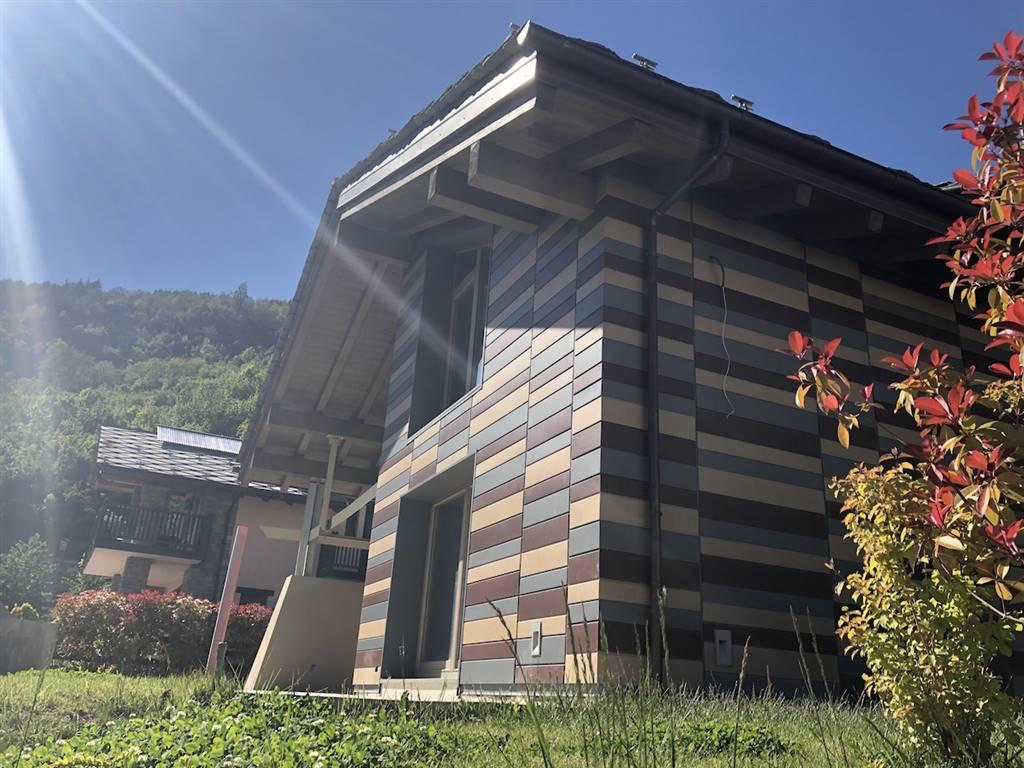 Villa a schiera, Saint-pierre, in nuova costruzione