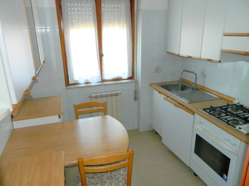 VIALE SAN MARCO, VENEZIA, Apartment for rent of 95 Sq. mt., Excellent Condition, Heating Individual heating system, Energetic class: F, Epi: 275