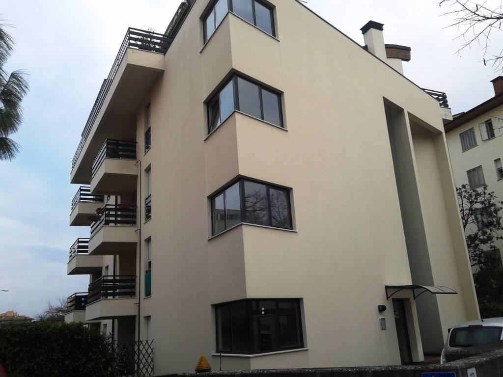 Monolocale, Cormor Alto, Udine, in ottime condizioni