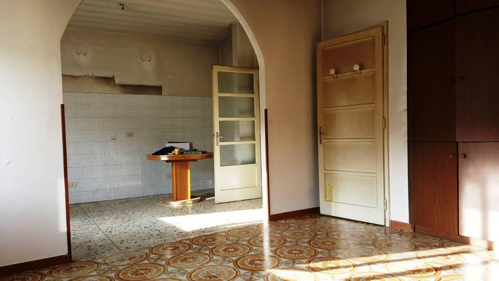 Appartamento, Santa Maria, Lestizza, da ristrutturare