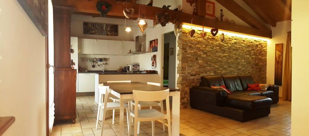 Quadrilocale, Pozzuolo Del Friuli, in ottime condizioni