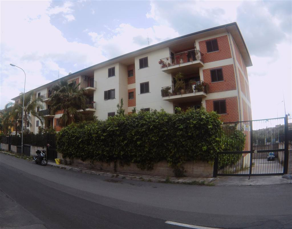 Quadrilocale in Via Stesicoro, Misterbianco