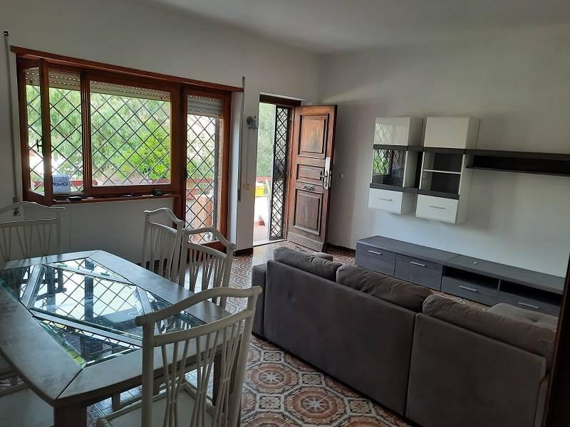 Appartamento in affitto a Anzio, 4 locali, zona Località: MARECHIARO - LIDO DELLE SIRENE, prezzo € 1.500 | CambioCasa.it