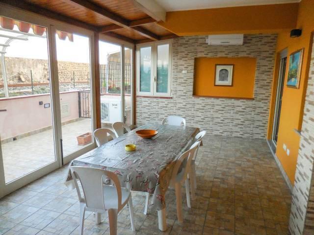 Appartamento in vendita a Itala, 4 locali, prezzo € 125.000 | PortaleAgenzieImmobiliari.it