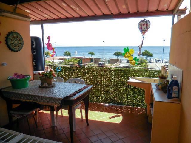 Appartamento in vendita a Alì Terme, 6 locali, prezzo € 180.000 | CambioCasa.it