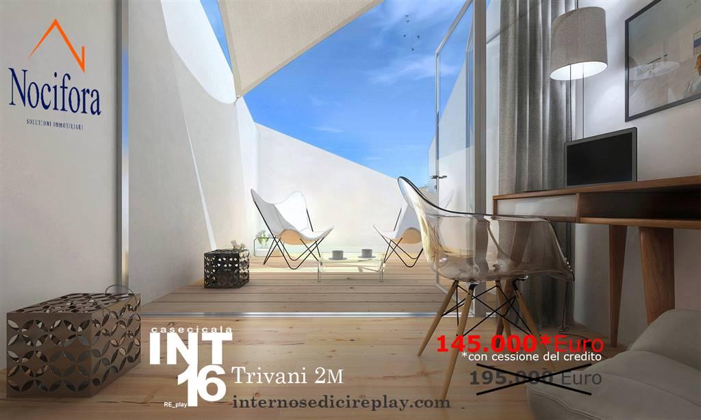 Appartamento in vendita a Messina, 3 locali, zona Località: TRAPANI / VIA PALERMO BASSA, prezzo € 145.000   CambioCasa.it