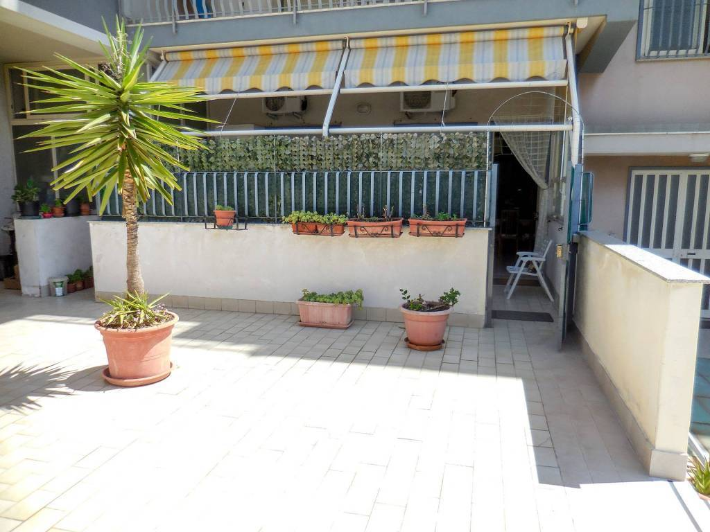 Appartamento in vendita a Alì Terme, 3 locali, prezzo € 85.000 | CambioCasa.it