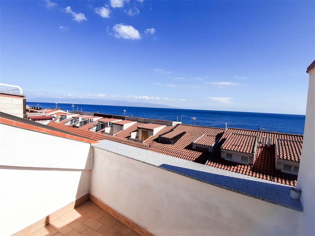 Appartamento in vendita a Nizza di Sicilia, 1 locali, prezzo € 60.000 | PortaleAgenzieImmobiliari.it