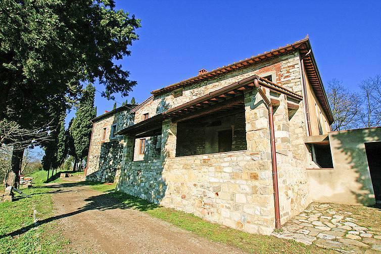 Rustico / Casale in Vendita a Rignano sull'Arno