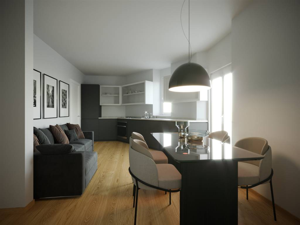 NOVOLI, FIRENZE, Apartment for sale of 68 Sq. mt., Restored, Heating Centralized, placed at 1° on 10, composed by: 3 Rooms, Kitchenette, , 2 Bedrooms,