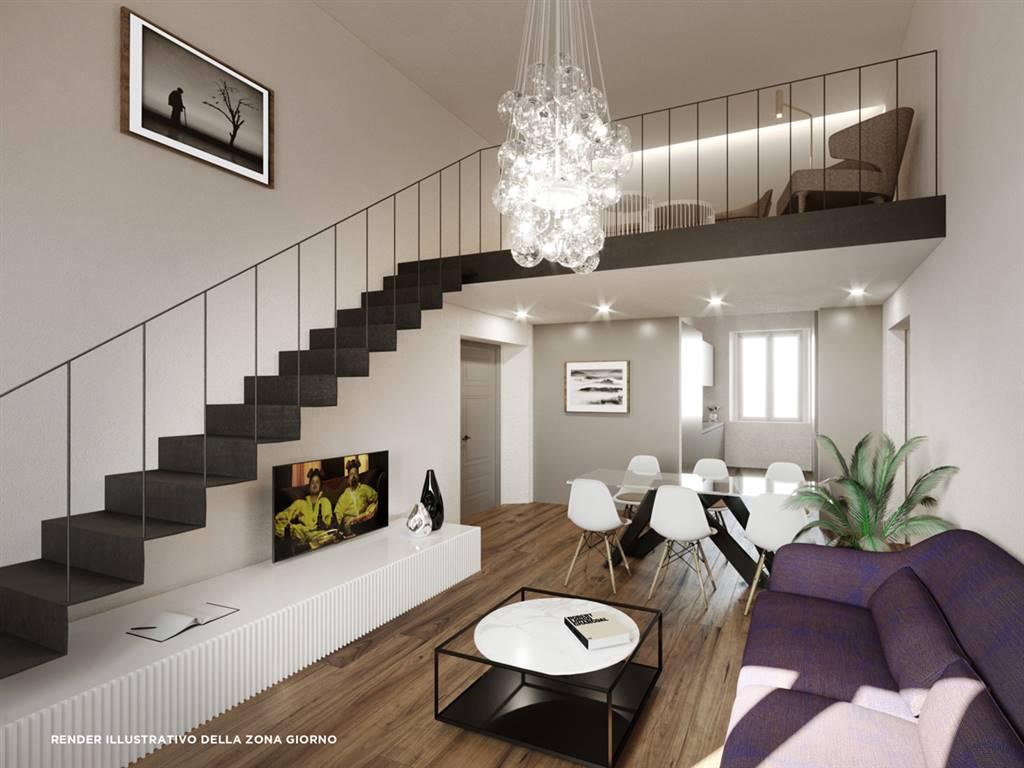 BELLARIVA, FIRENZE, Appartamento in vendita di 98 Mq, Ristrutturato, Riscaldamento Autonomo, posto al piano Terra su 1, composto da: 4 Vani, Cucina