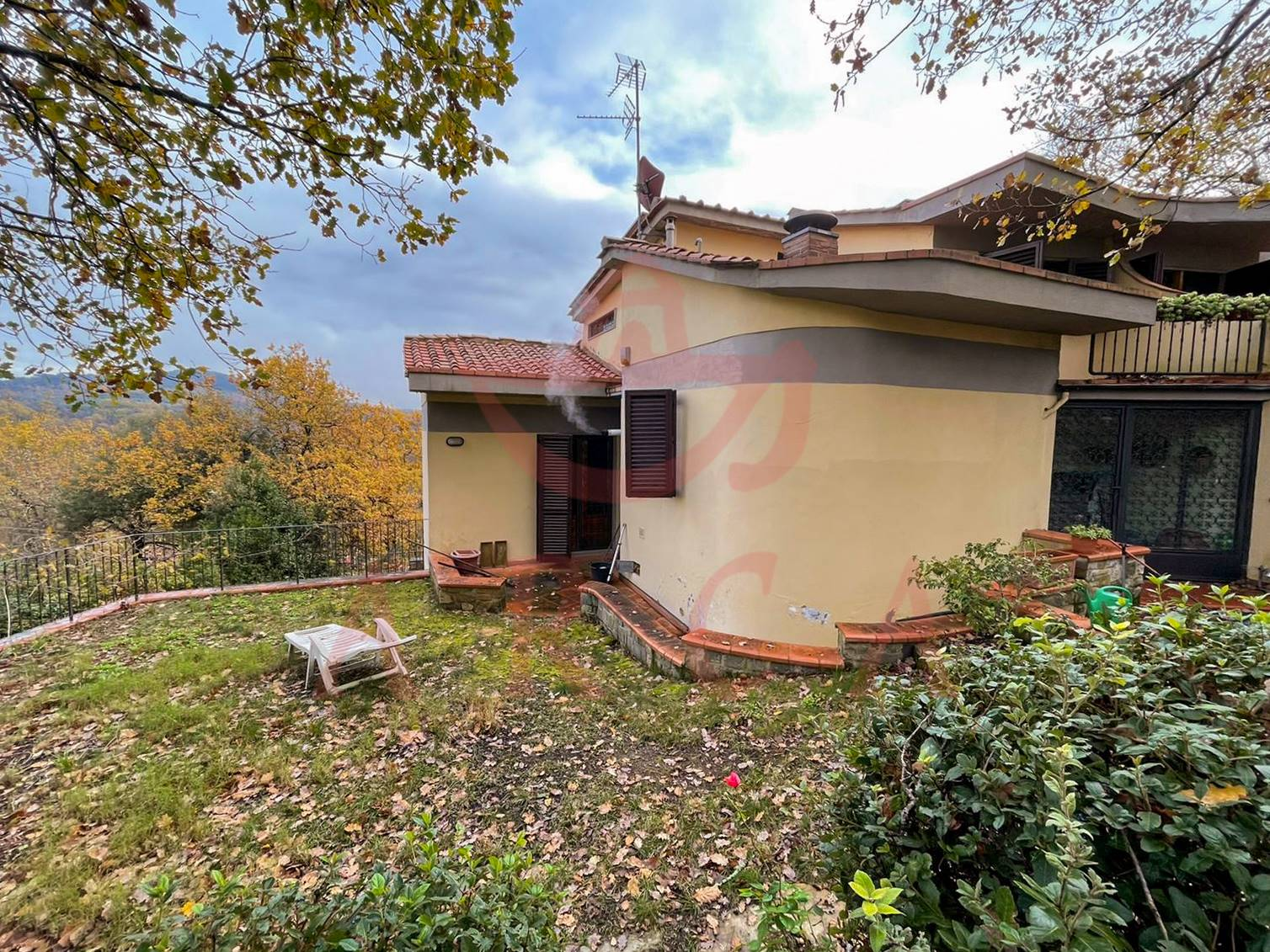 Villa Bifamiliare in Vendita a San Casciano in Val di Pesa