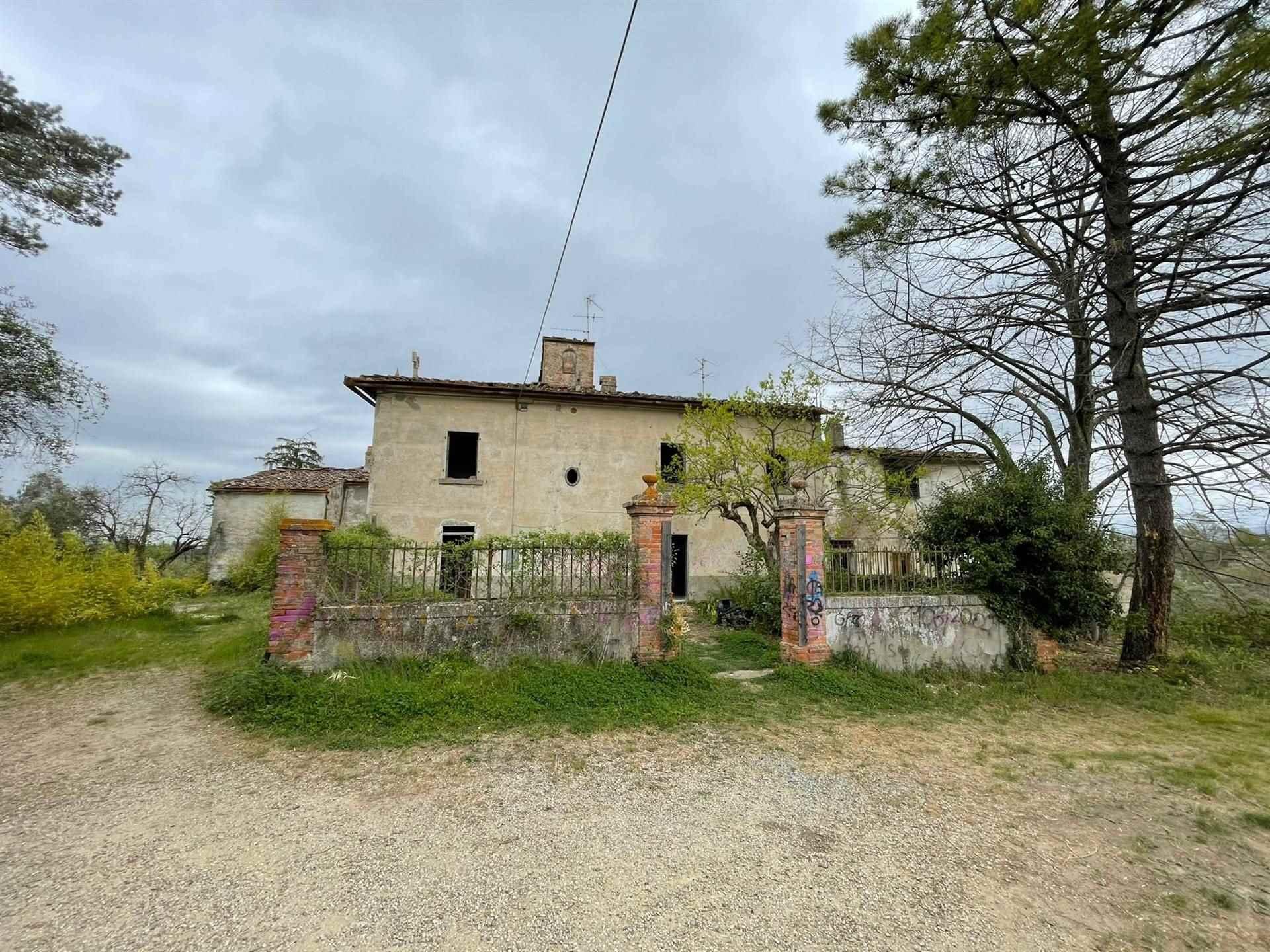 Soluzione Indipendente in Vendita a San Casciano in Val di Pesa