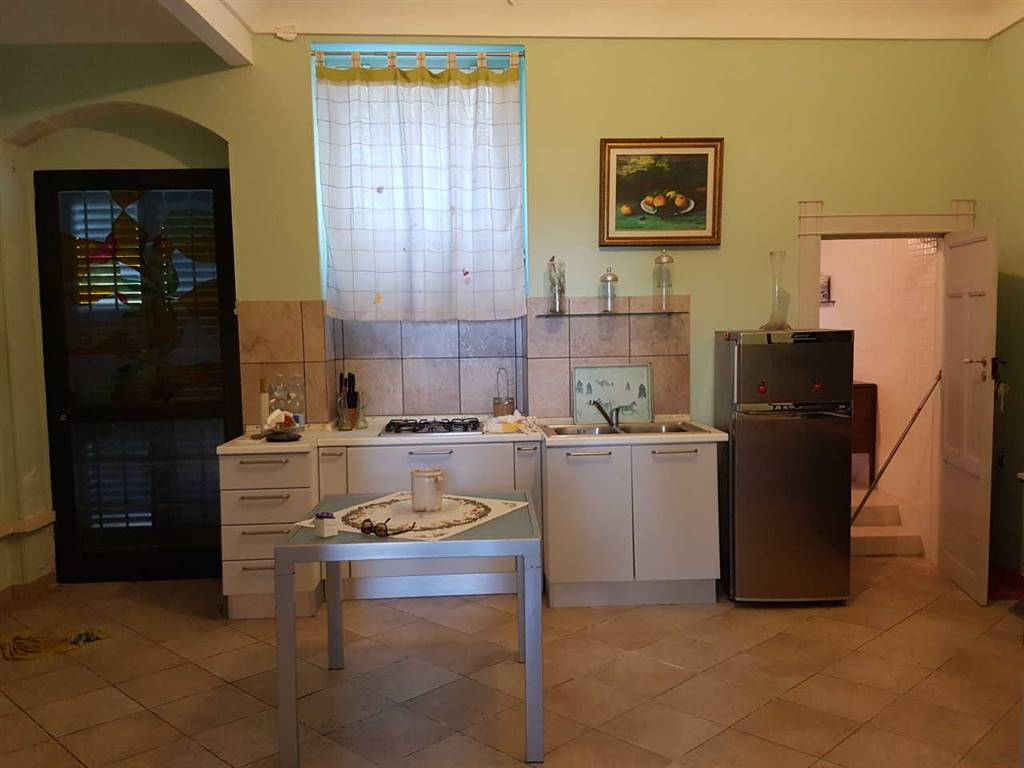 Soluzione Indipendente in vendita a Canicattini Bagni, 3 locali, prezzo € 65.000 | CambioCasa.it