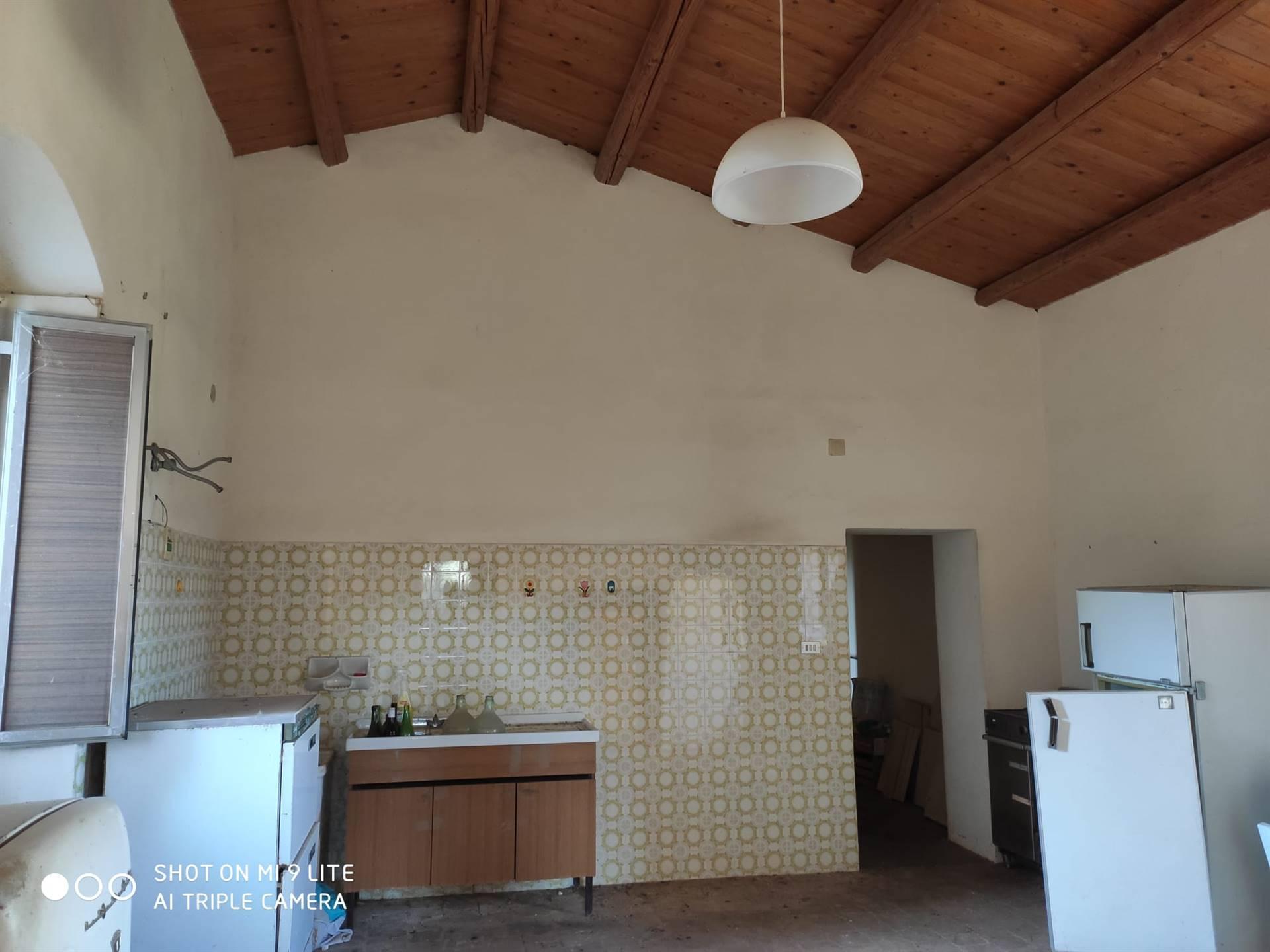 Cucina abitazione principale
