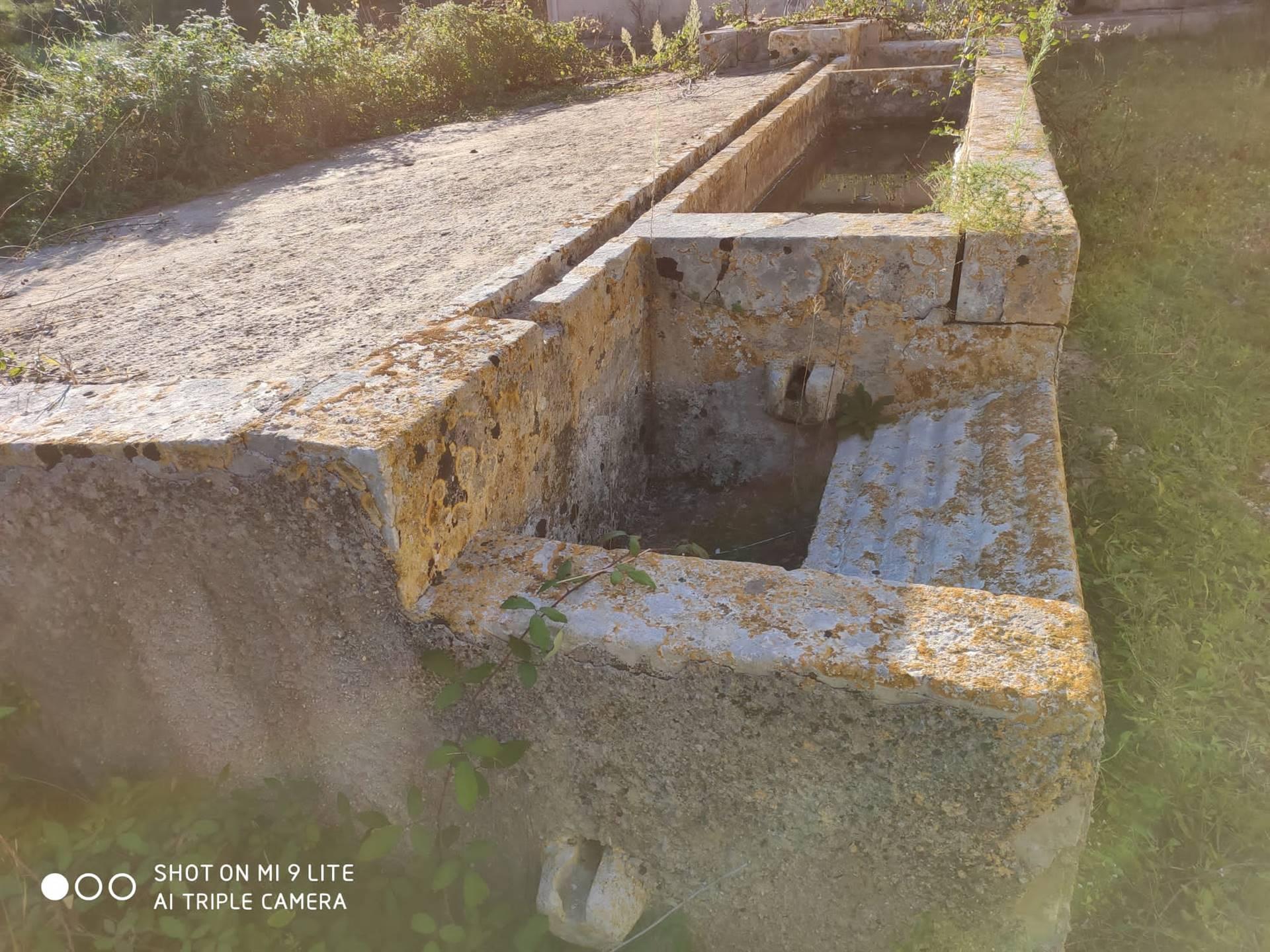 Cisterna antica