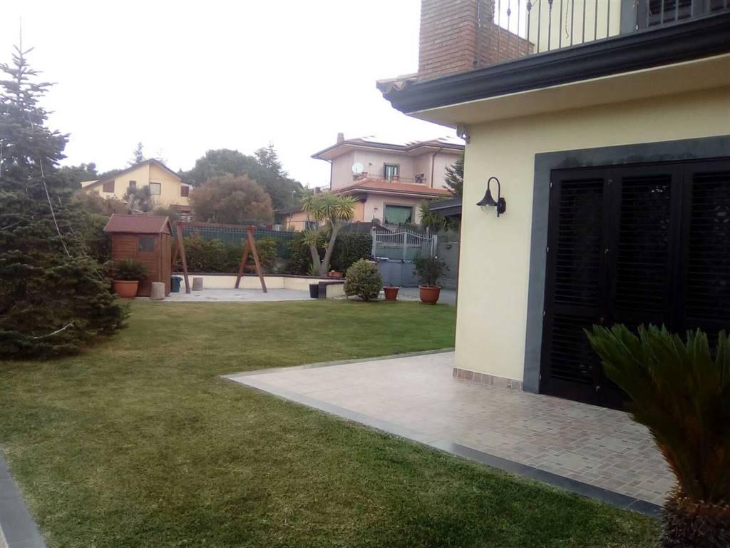 Villa in vendita a Mascalucia