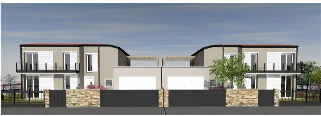 Terreno Edificabile Residenziale in vendita a Moniga del Garda, 8 locali, prezzo € 420.000 | PortaleAgenzieImmobiliari.it