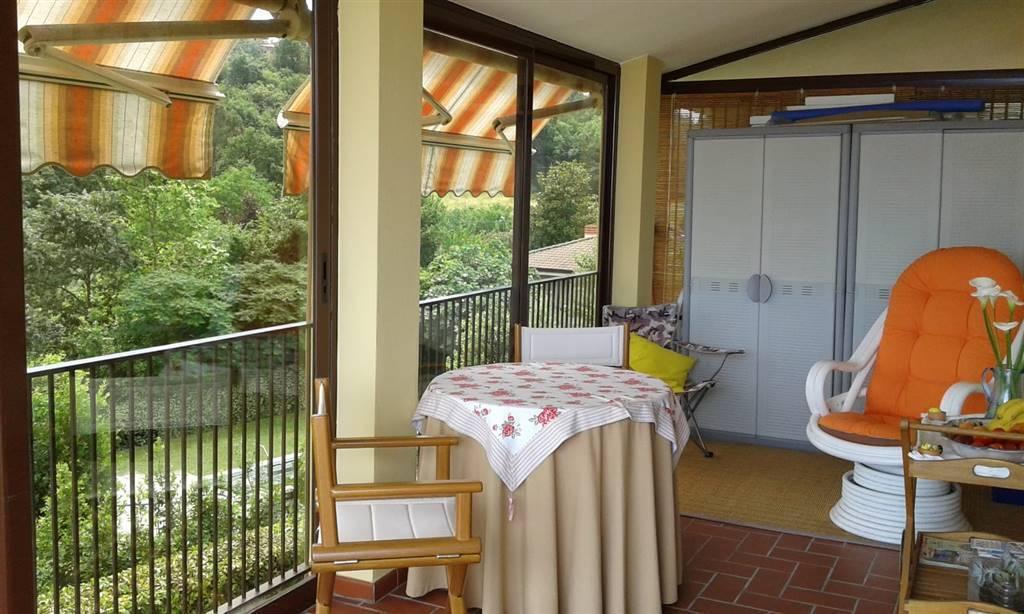 Appartamento in vendita a Soiano del Lago, 3 locali, prezzo € 230.000 | CambioCasa.it