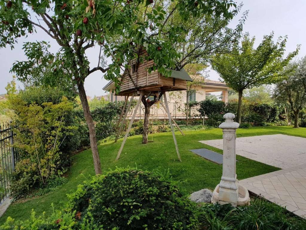 Villa Bifamiliare in vendita a Bedizzole, 5 locali, Trattative riservate   PortaleAgenzieImmobiliari.it