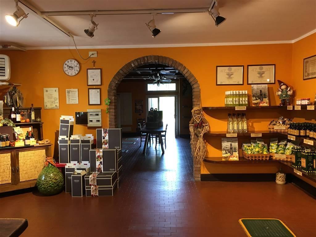 Foto interni locale commerciale 2