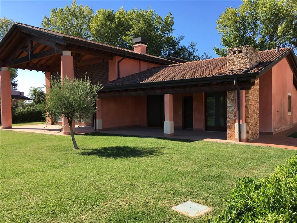 Villa, Peschiera Del Garda