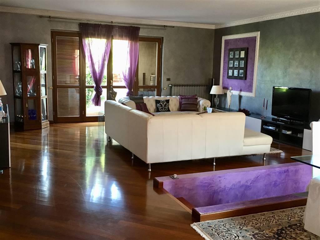 Villa a schiera, Manerba Del Garda, in ottime condizioni
