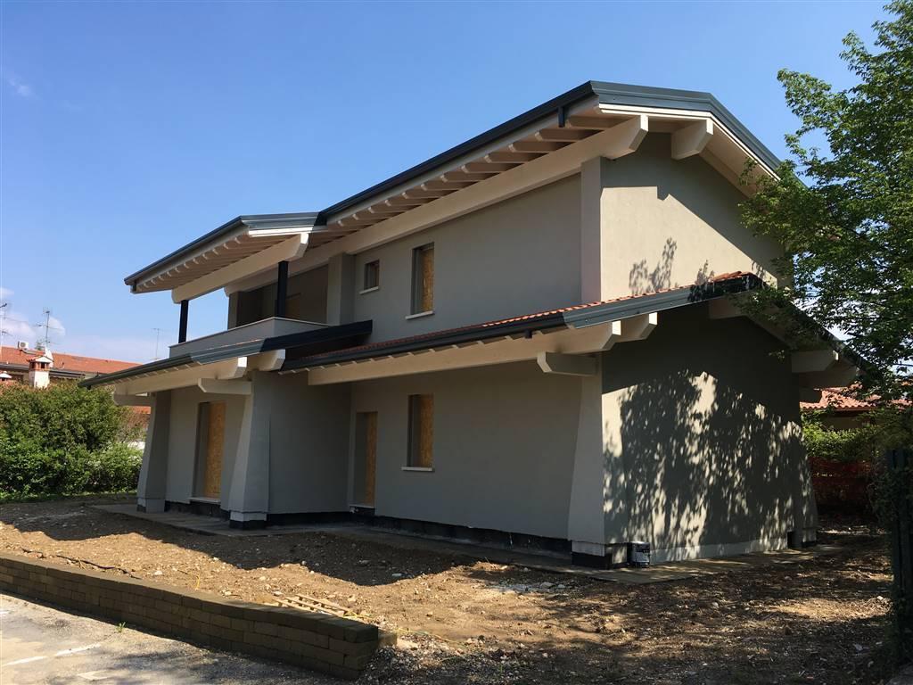 Villa in vendita a Manerba del Garda, 4 locali, prezzo € 480.000 | PortaleAgenzieImmobiliari.it