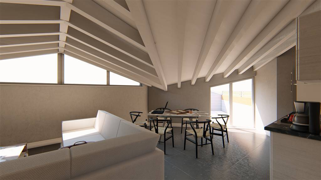 Appartamento in vendita a Moniga del Garda, 3 locali, prezzo € 275.000 | CambioCasa.it