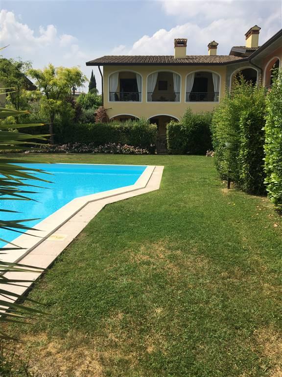 Trilocale in Via Della Costa 32, Moniga Del Garda