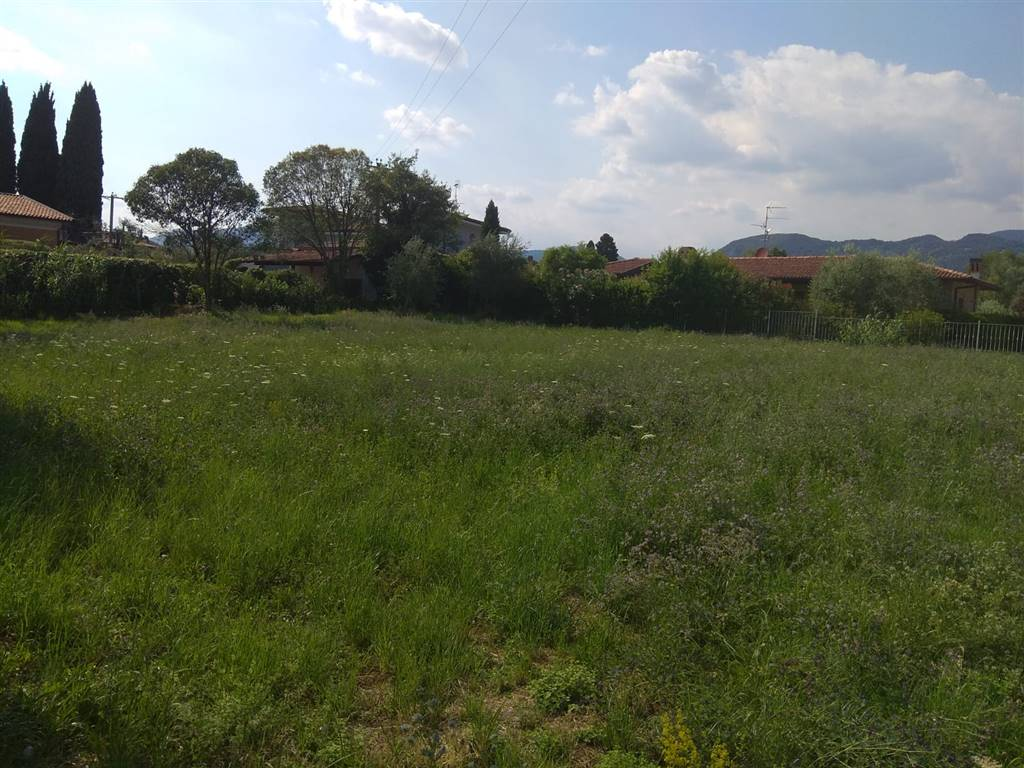 Terreno edificabile in Via Sissilina 5, San Felice Del Benaco