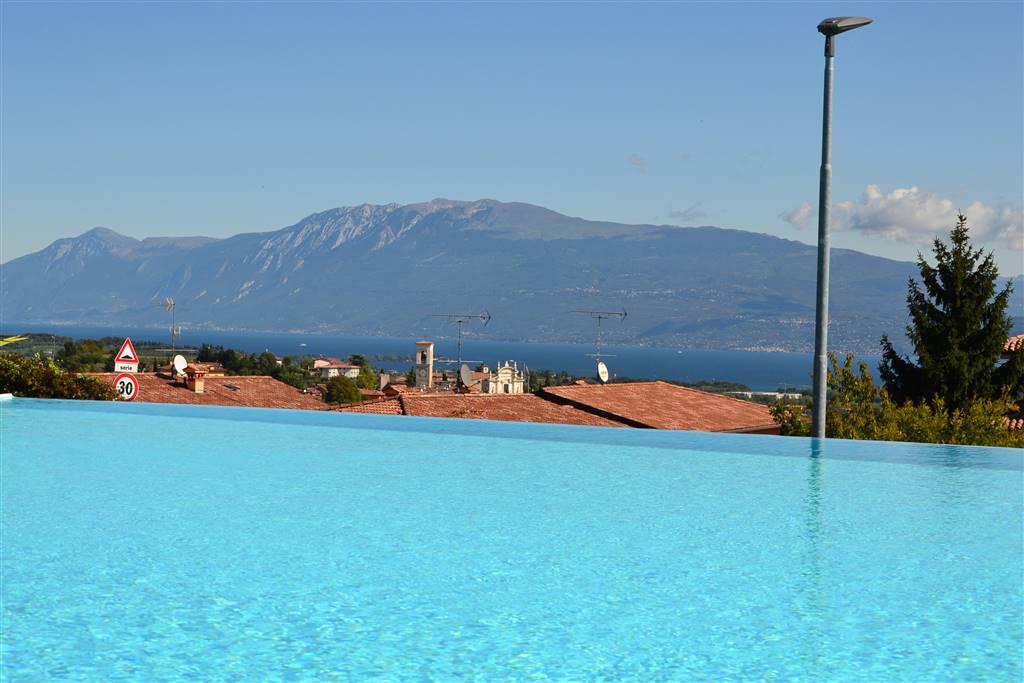 Appartamento in vendita a Polpenazze del Garda, 3 locali, prezzo € 290.000 | CambioCasa.it