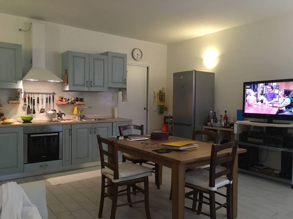 Appartamento in vendita a Gavardo, 2 locali, zona azocco (Bariaga, prezzo € 98.000 | PortaleAgenzieImmobiliari.it