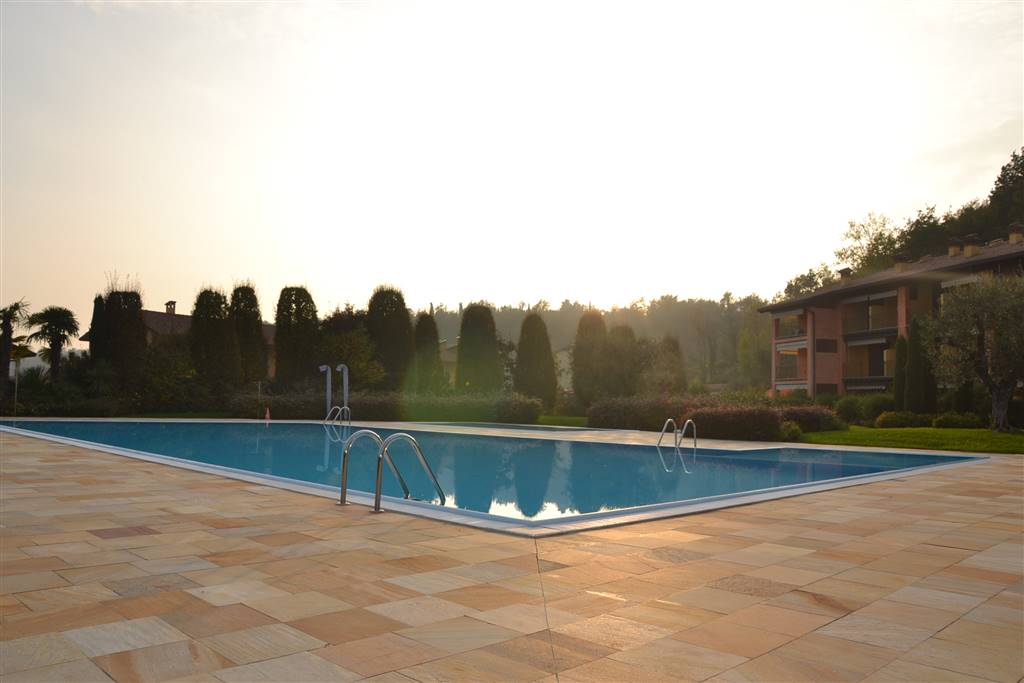 Appartamento in vendita a Puegnago sul Garda, 2 locali, zona Zona: Palude, prezzo € 215.000 | CambioCasa.it