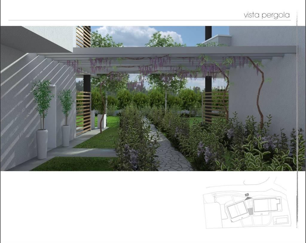 Appartamento in vendita a San Felice del Benaco, 3 locali, prezzo € 565.000   CambioCasa.it