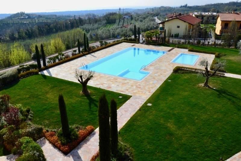 Appartamento in vendita a Puegnago sul Garda, 3 locali, prezzo € 220.000 | CambioCasa.it
